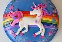Logan 6th birthday cake