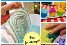 Kids activities for holidays