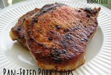 Paleo Food / by Holly Drybread