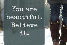 Beauty & Confidence