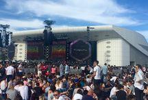 Coldplay Nice May 2016