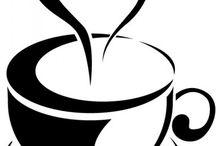 kava =koláč