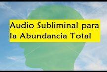 Audio Subliminal