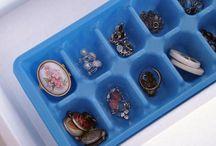 jewelry organiser
