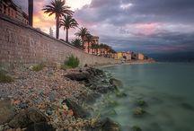 Beautiful Corsica / La corse ; une beauté avec du caractère!