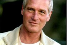 Paul Newman / by Stacey Seidl