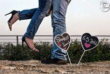 Pre Wedding Shoot / Ideas for couples