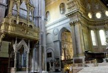 Le Chiese di Napoli / Le Chiese di Napoli - Churches in Naples