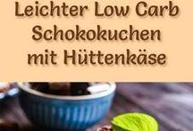 Low carb süßes
