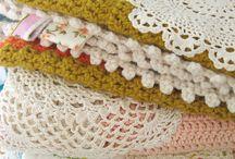 Knit, Crochet, Sewing