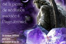 ange gardien / La protection de votre ange gardien, les pierres pour invoquer des anges