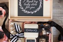 Bridal gifts/games
