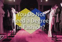 Fashion school Truths