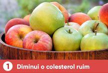 importância de frutas e legumes