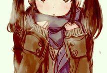 Manga / J'adore ce tableau !!!