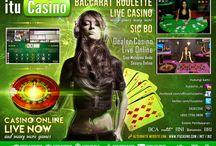 ituCasino Agen Casino Online / casino, togel online, sbobet online, sportsbook