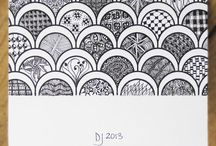 ZenDoodle / by Haley Suby