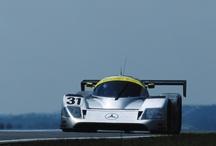 Mercedes-Benz / by ha set