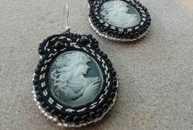 morena jewelry / bijoux hand made