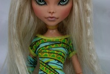 Monster High OOAK