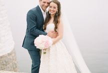 Our Wedding Day / A board for your wedding inspiration!   All photos by Ruth Eileen Photography