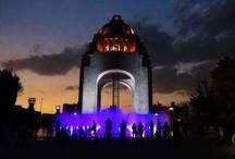 Monumento a la Revolución D.F. México