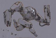 운송,로봇