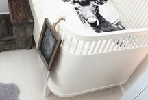 Babies rooms design and other good ideas / Comfortable and beautiful designs and things