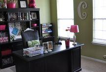 Nikki's Office