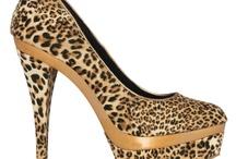 I Love Shoes / by Aimee Merkle