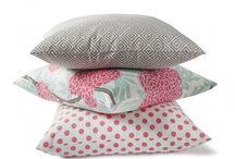 cushion <3