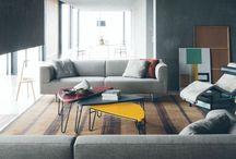 カッシーナ CASSINA / カッシーナ CASSINA  ニューヨーク近代美術館所蔵のスティールパイプ椅子に代表される様に洗練され尽くした至極のブランド  http://www.cassina-ixc.jp/shop/