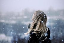 Winter & Snow