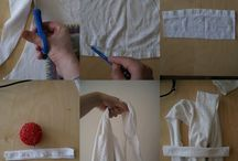 shirts Recycling
