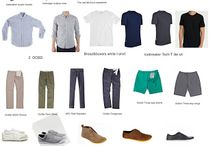 wardrobe / him