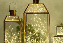 Decorating lighting ideas