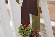 Christmas Ideas / by Berna Hellmann-Brooks
