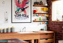 Kitchen Art Inspiration / by Gallery Direct (Art + Design)