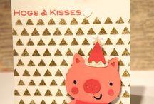 Cute Cards / Cute cards made by Krafty Kyle!