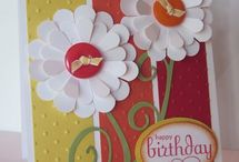 scrapbooking, paper crafts and cards / by Marji Martin