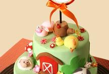 Cakes! / by Debbie Bethurum