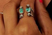 Jewelry / Beautiful pieces