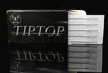 TIPTOP Premium Needles / New brand:TIPTOP  Info@crazybuyboxes.com