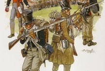 Dutch uniforms