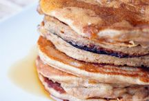 pancakes/pannekoekjes