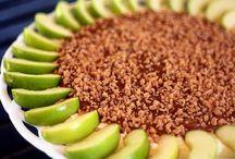 Food / Carmel Apple dip