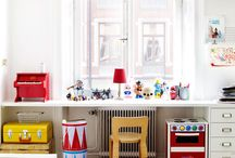 The Joy of a Child- Kids Rooms