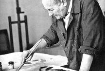 L'obra pictòrica i escultòrica de Joan Miró