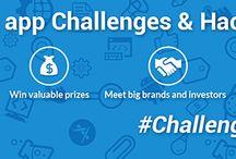 #ChallengeRocket / @ChallengeRocket calls for the most talented developers in Europe!