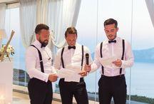 Bröllops inspis